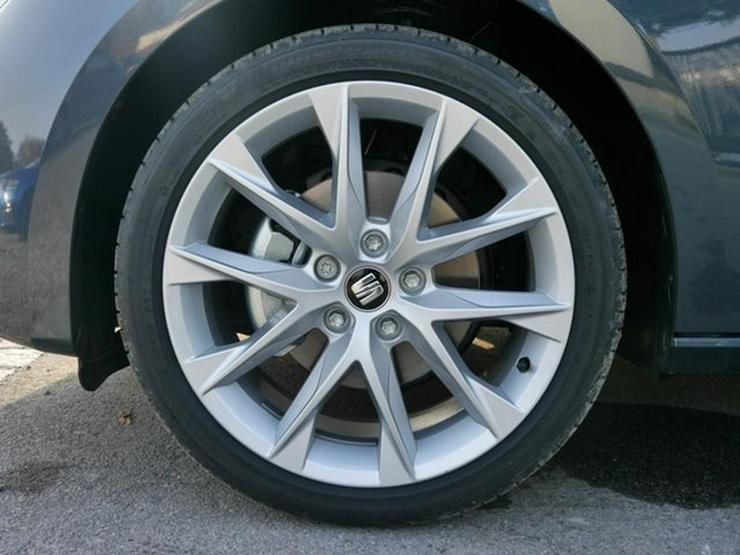 Bild 3: SEAT Leon ST 1.5 TSI FR * 18 ZOLL * VOLL-LED * WINTERPAKET * PDC * SITZHEIZUNG * RÜCKFAHRKAMERA