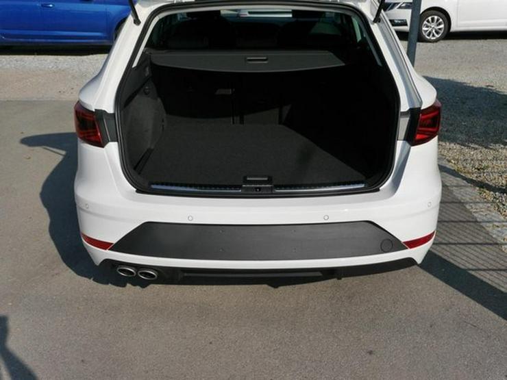 Bild 5: SEAT Leon ST 1.5 TSI FR * 18 ZOLL * VOLL-LED * WINTERPAKET * PDC * SITZHEIZUNG * RÜCKFAHRKAMERA