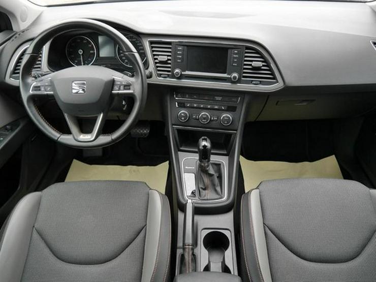 Bild 6: SEAT Leon ST 1.8 TSI DSG X-PERIENCE * 4DRIVE * VOLL-LED * WINTERPAKET * NAVI * PARKTRONIC