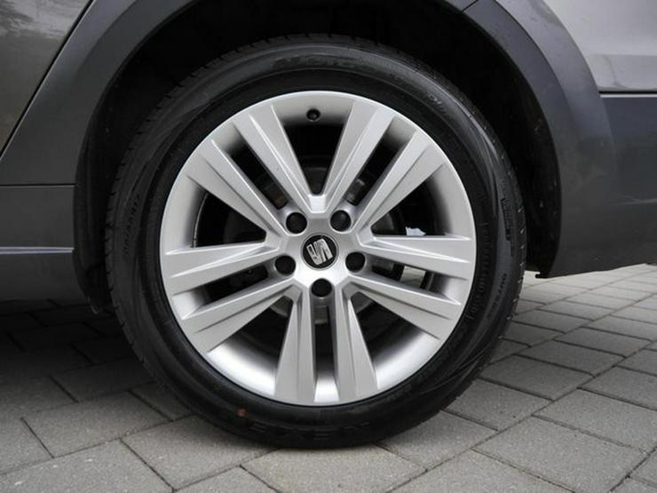 Bild 3: SEAT Leon ST 1.8 TSI DSG X-PERIENCE * 4DRIVE * VOLL-LED * WINTERPAKET * NAVI * PARKTRONIC