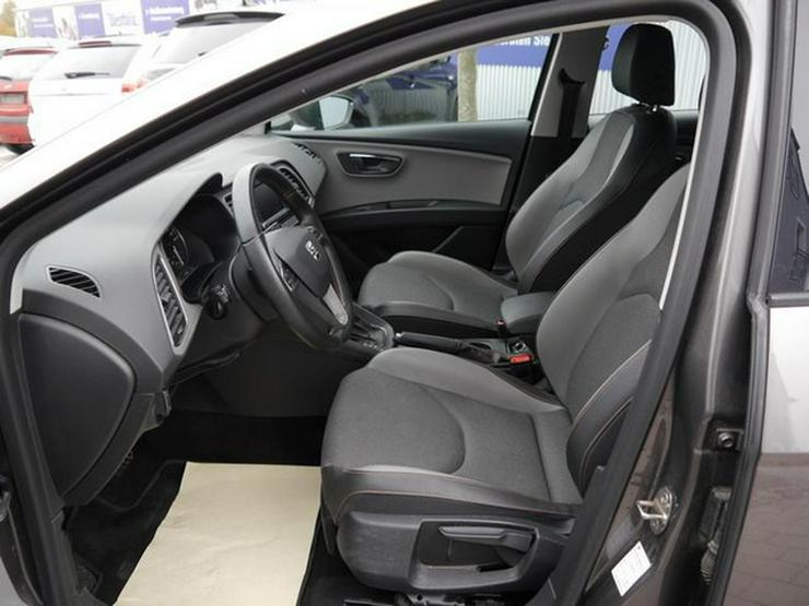 Bild 4: SEAT Leon ST 1.8 TSI DSG X-PERIENCE * 4DRIVE * VOLL-LED * WINTERPAKET * NAVI * PARKTRONIC
