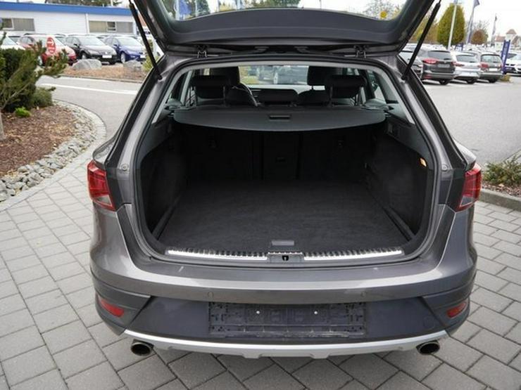Bild 5: SEAT Leon ST 1.8 TSI DSG X-PERIENCE * 4DRIVE * VOLL-LED * WINTERPAKET * NAVI * PARKTRONIC