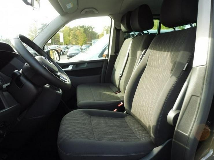 Bild 6: VW T6 Caravelle COMFORTLINE LRS 2.0 TDI*DSG*/STHZ