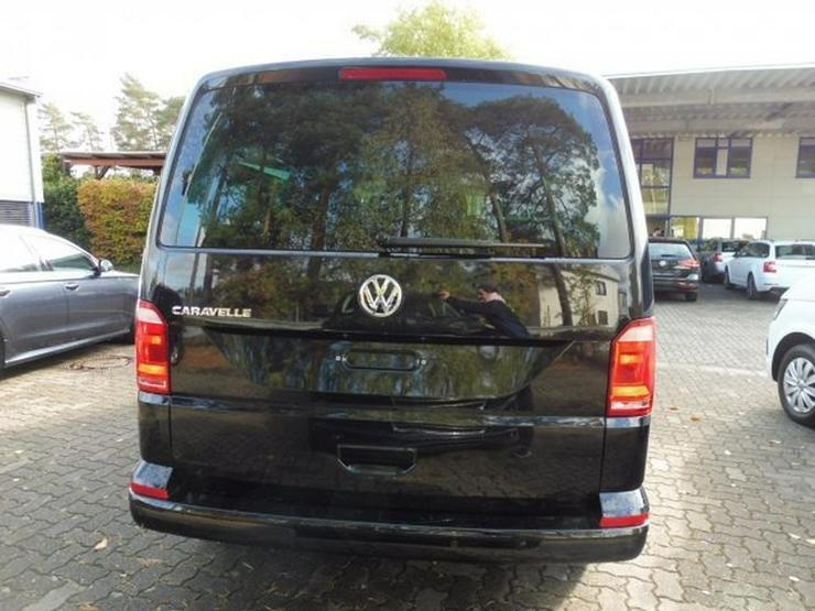 Bild 4: VW T6 Caravelle COMFORTLINE LRS 2.0 TDI*DSG*/STHZ
