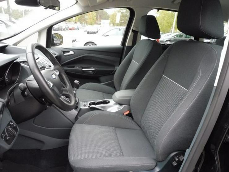 Bild 6: FORD C-Max CHAMPIONS-EDITION 1.0EcoBoost+TOURING/WINT