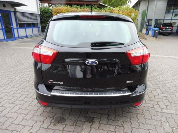 Bild 4: FORD C-Max CHAMPIONS-EDITION 1.0EcoBoost+TOURING/WINT