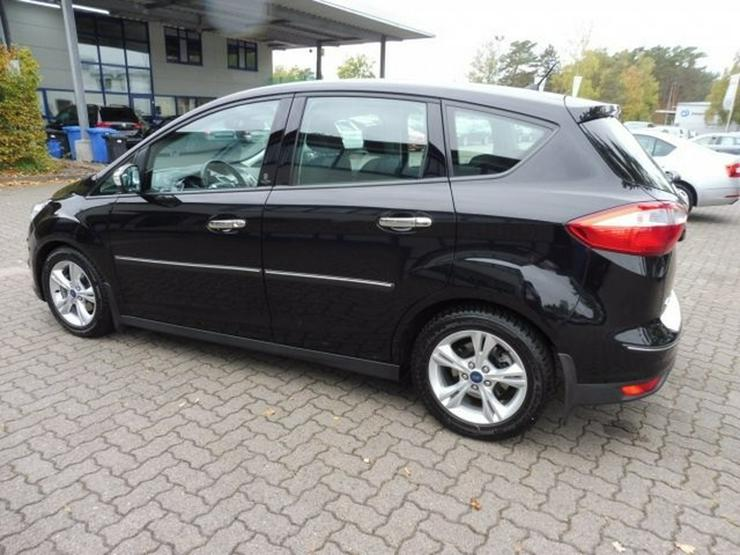 Bild 3: FORD C-Max CHAMPIONS-EDITION 1.0EcoBoost+TOURING/WINT
