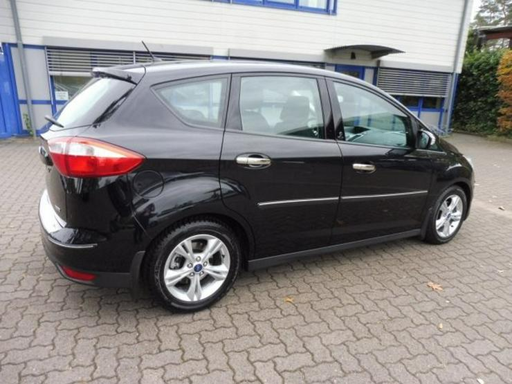Bild 5: FORD C-Max CHAMPIONS-EDITION 1.0EcoBoost+TOURING/WINT