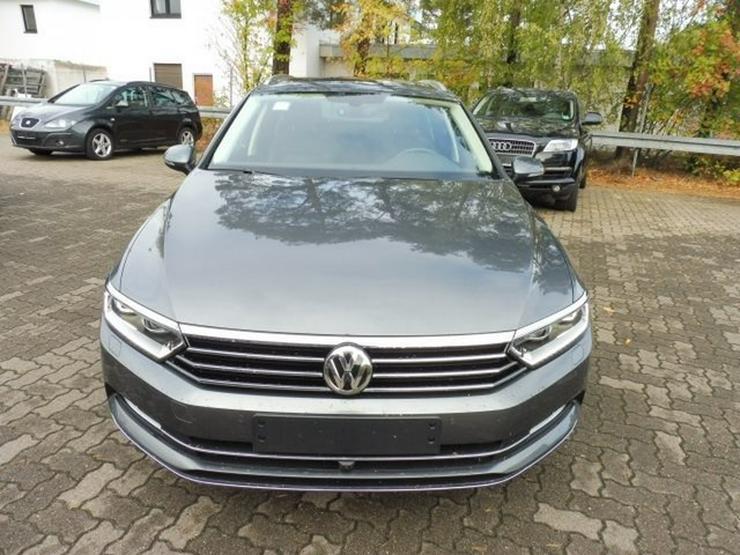 Bild 2: VW Passat Variant HIGHLINE 2.0TDI DSG TOTAL VOLL!!!