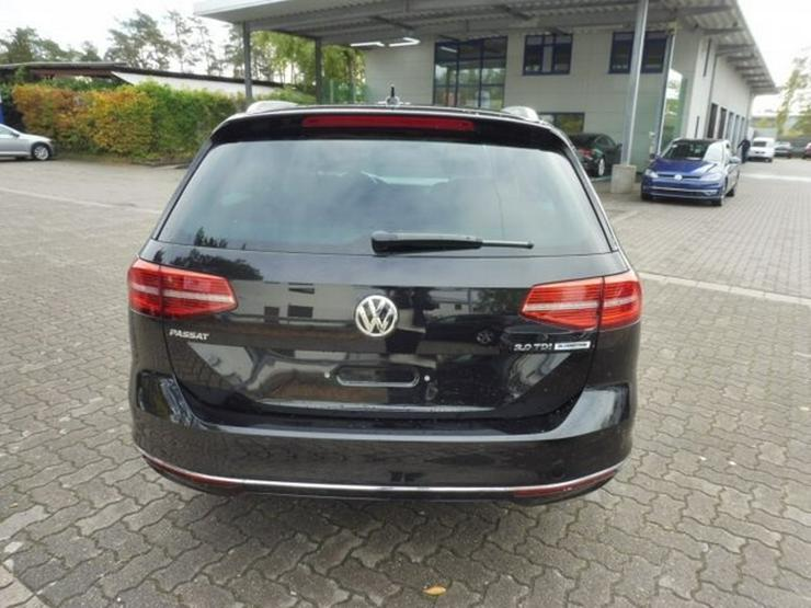 Bild 4: VW Passat Variant HIGHLINE 2.0TDI DSG TOTAL VOLL!!!