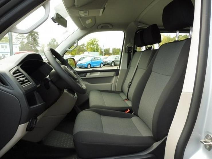 Bild 6: VW T6 Kombi 2.0TDI BMT DSG +CLIMATIC/9SITZE/SITZHZ.