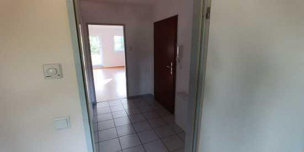 Bild 2: Tolle Wohnung mit Balkon im 1. OG