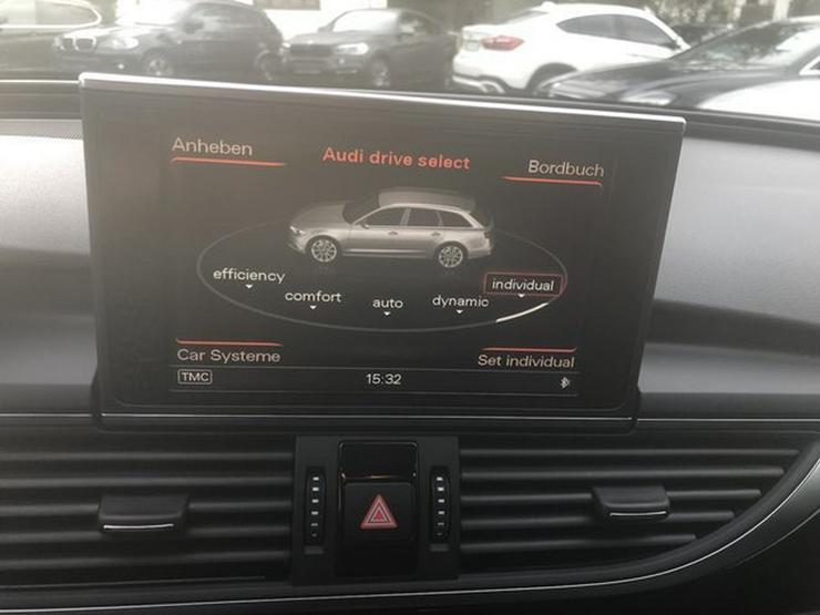Bild 15: AUDI A6 3.0 TDI quattro S-Line+ PANO Kamera HUD