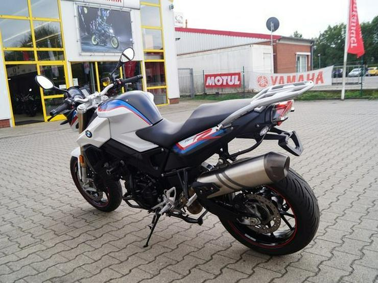 Bild 4: BMW F 800 R F800R 48 PS Wenig KM HU 03.2020