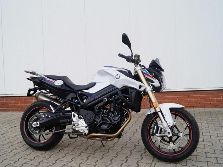 Bild 2: BMW F 800 R F800R 48 PS Wenig KM HU 03.2020