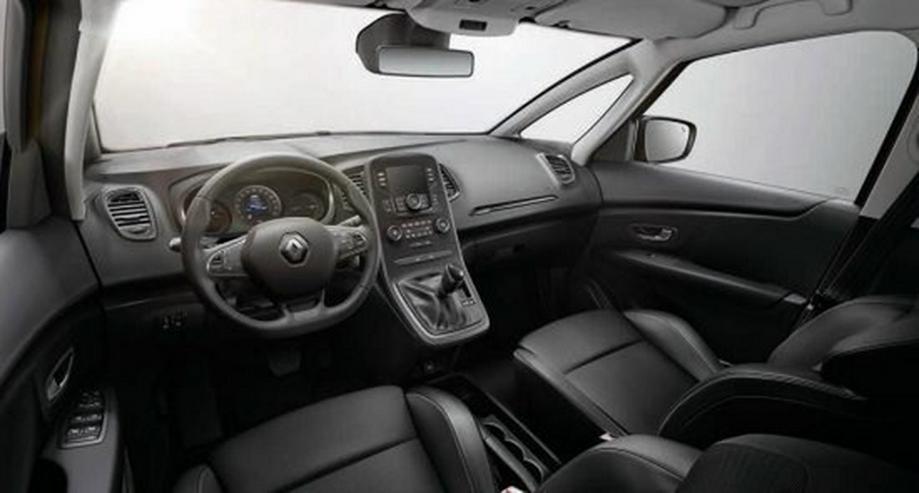Bild 3: Renault Scenic Mod. 2019 1.3 TCe PF Zen-Komfort NEU-Bestellfahrzeug inkl. Anlieferung (D)