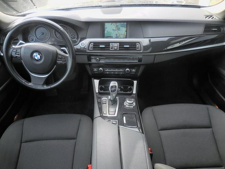 Bild 3: BMW 523 iAut tour Klimaaut NAVI Panorama Xen 18Alus