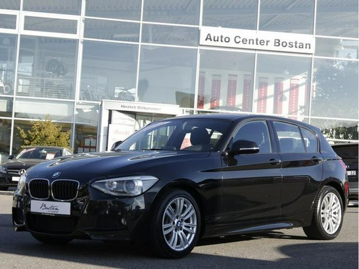 Bild 2: BMW 118d M-PAKET-NAVI-XENON-DEUTS.FZG-SCHECKHEFT