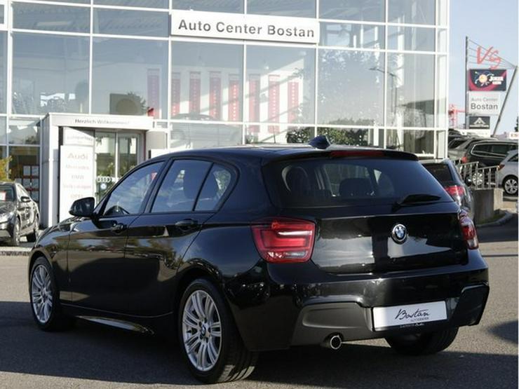 Bild 3: BMW 118d M-PAKET-NAVI-XENON-DEUTS.FZG-SCHECKHEFT
