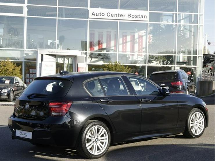 Bild 5: BMW 118d M-PAKET-NAVI-XENON-DEUTS.FZG-SCHECKHEFT