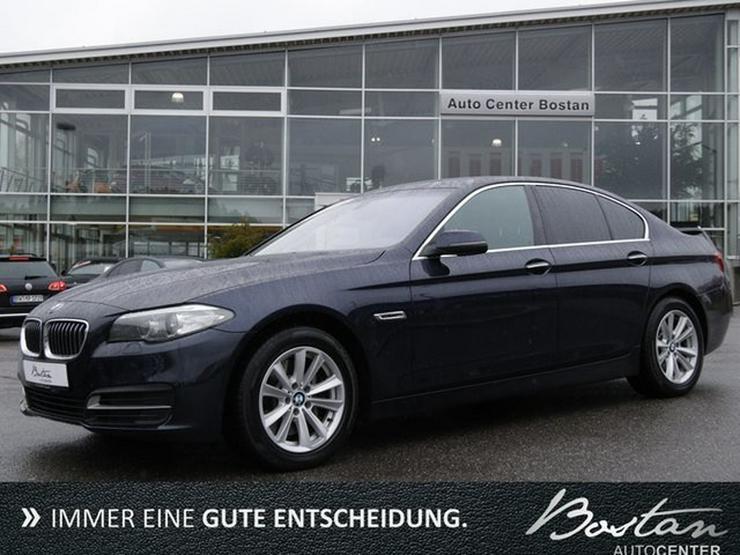BMW 530 d-EURO 6-AUT-NAVI-XENON-DEUTS.FZG-1.HAND