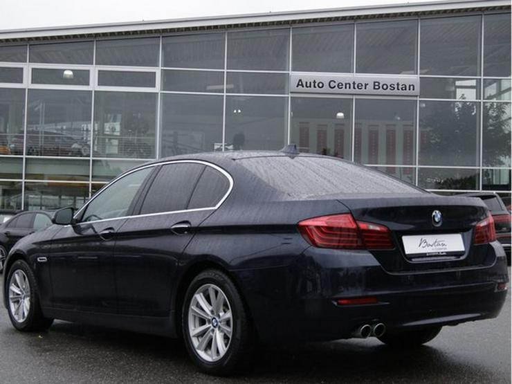 Bild 4: BMW 530 d-EURO 6-AUT-NAVI-XENON-DEUTS.FZG-1.HAND
