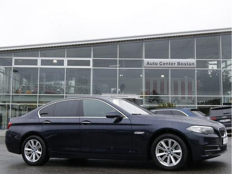 Bild 6: BMW 530 d-EURO 6-AUT-NAVI-XENON-DEUTS.FZG-1.HAND