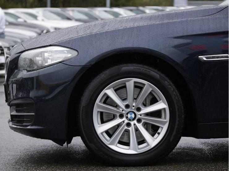 Bild 3: BMW 530 d-EURO 6-AUT-NAVI-XENON-DEUTS.FZG-1.HAND