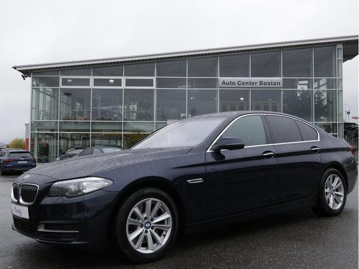 Bild 2: BMW 530 d-EURO 6-AUT-NAVI-XENON-DEUTS.FZG-1.HAND