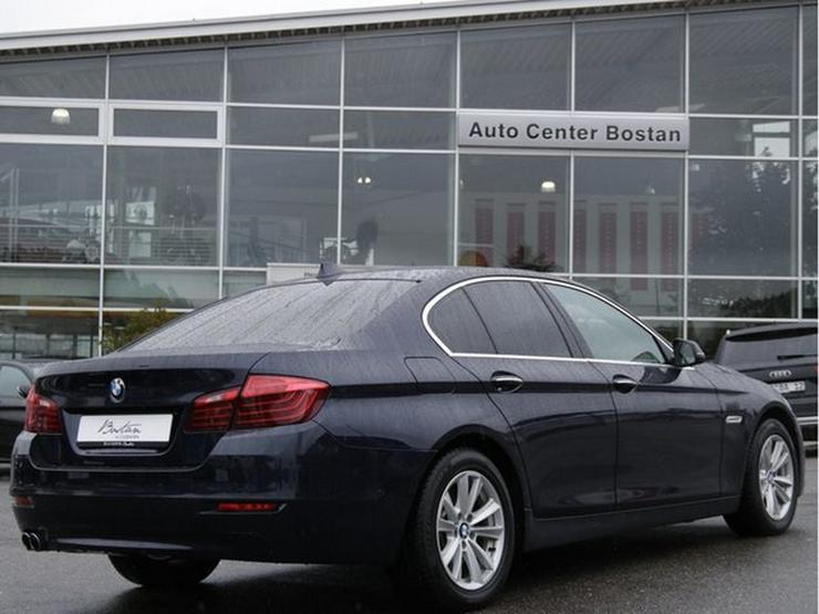 Bild 5: BMW 530 d-EURO 6-AUT-NAVI-XENON-DEUTS.FZG-1.HAND
