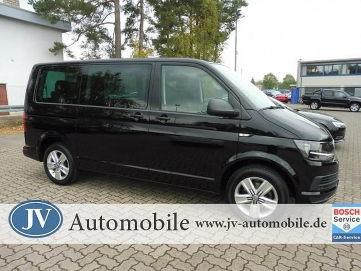 VW T6 Multivan 2.0 TDI BMT /NAVI/ACC/KAM/SHZ/ALU
