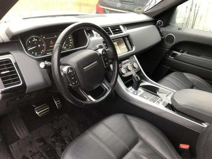 Bild 6: LAND ROVER Range Rover Sport HSE Dynamic TFT-Display 22''