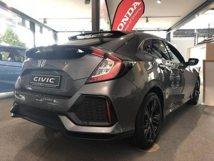 Bild 3: HONDA Civic 1.0 VTEC Turbo Elegance,Navi, R-Kamera