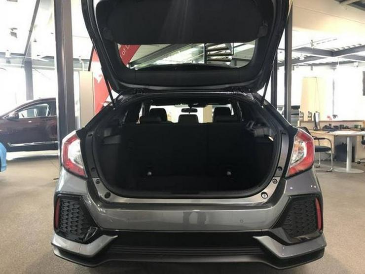 Bild 5: HONDA Civic 1.0 VTEC Turbo Elegance,Navi, R-Kamera