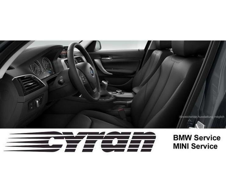 Bild 3: BMW 118i Advantage Navi LED SHZ PDC Leder Tempomat