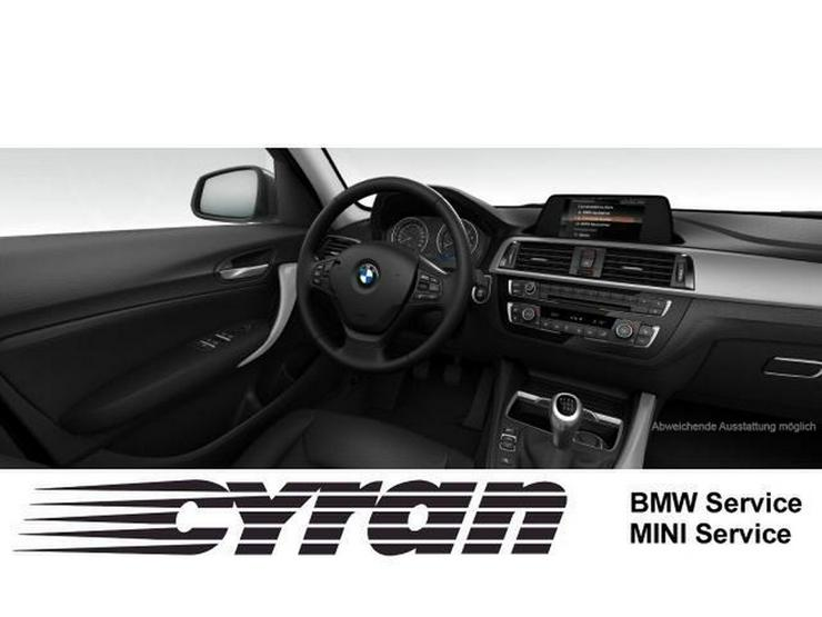 Bild 4: BMW 118i Advantage Navi LED SHZ PDC Leder Tempomat
