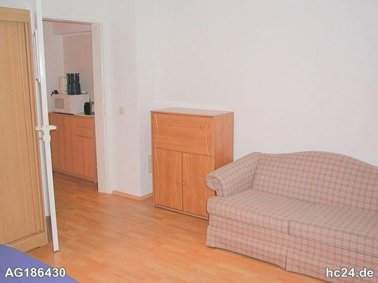 Möblierte 2-Zimmer Wohnung mit Internet Mainz Neustadt