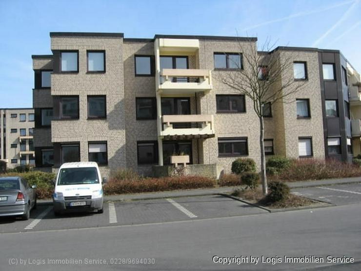 Ihr neues Zuhause in Bonner Höhenlage, Ortsteil Brüser Berg