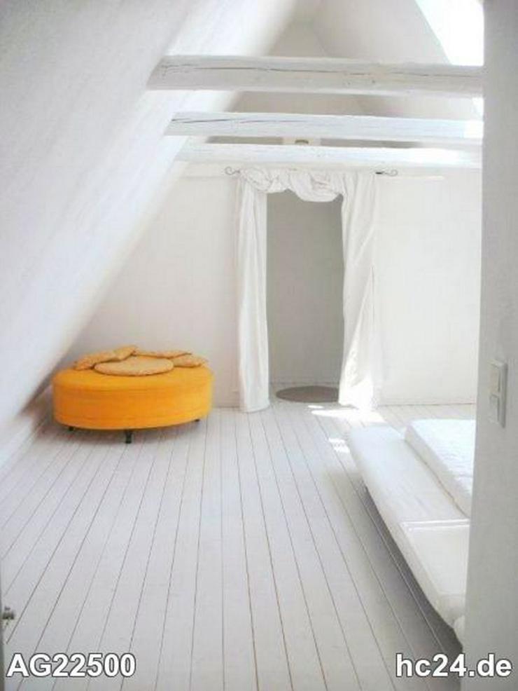 Bild 6: Exklusives, offenes Loft über 2 Etagen mit großem Balkon bei Hersbruck