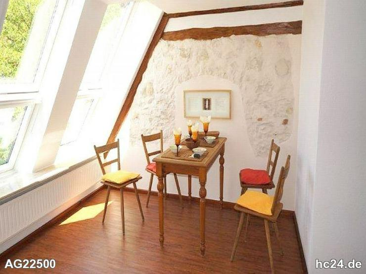 Bild 5: Exklusives, offenes Loft über 2 Etagen mit großem Balkon bei Hersbruck