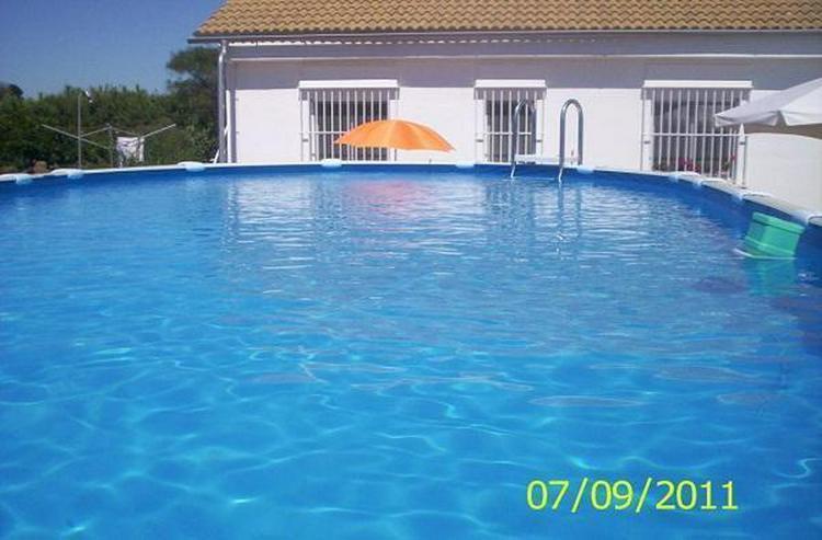 Il Privatverkauf Haus In Almonte Andalusien Spanien In Almonte Auf