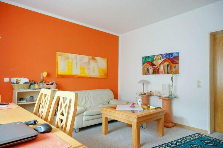 Bild 3: Zu zweit und doch allein: Einliegerwohnung mit eigenem Eingang im ruhigen Zweifamilienhaus