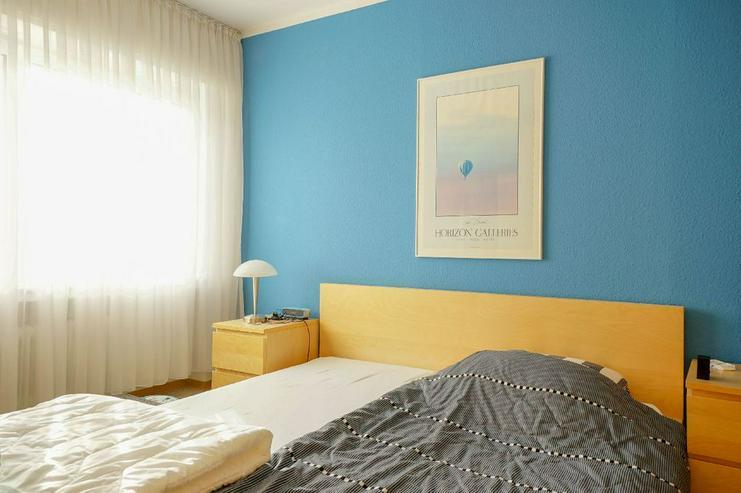 Bild 5: Zu zweit und doch allein: Einliegerwohnung mit eigenem Eingang im ruhigen Zweifamilienhaus