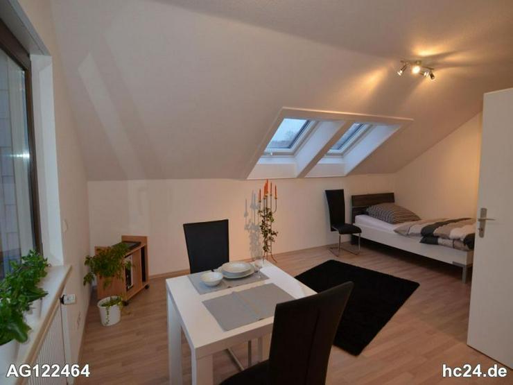 Möbliertes 1- Zimmer Apartment in Weil am Rhein