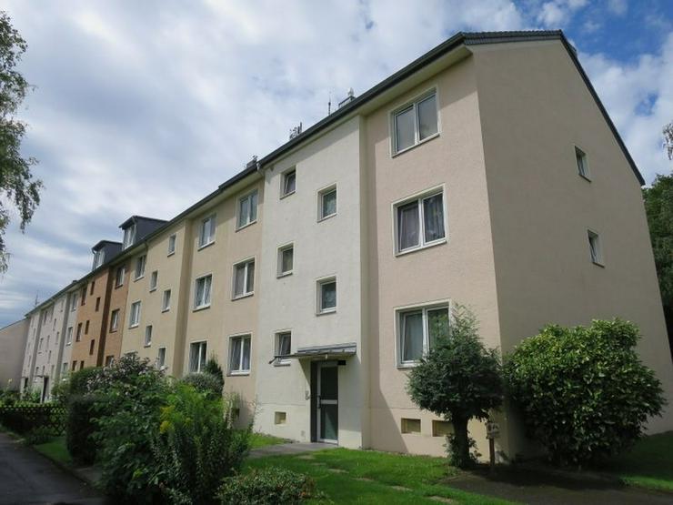 PROVISIONSFREI! 75 m²-Dachgeschosswohnung in guter Wohnlage von Köln-Wahnheide