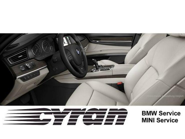 Bild 3: BMW 750iA M-Sportpaket Navi Prof. SHD Standh. TV