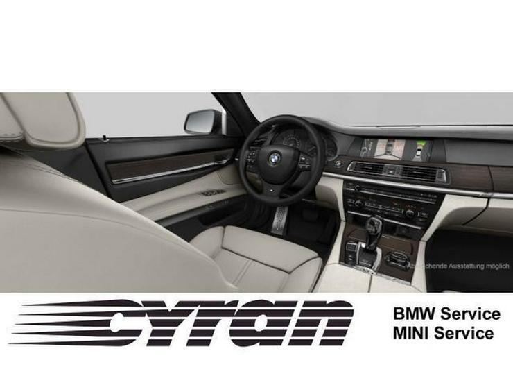 Bild 4: BMW 750iA M-Sportpaket Navi Prof. SHD Standh. TV
