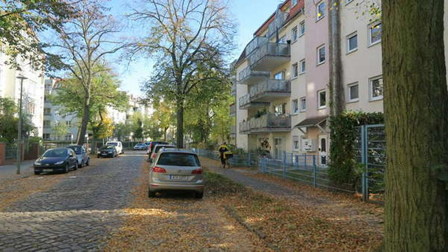 Prov.-frei: Paketverkauf: 4 Neubau-ETW in Berlin - Wohnung kaufen - Bild 1