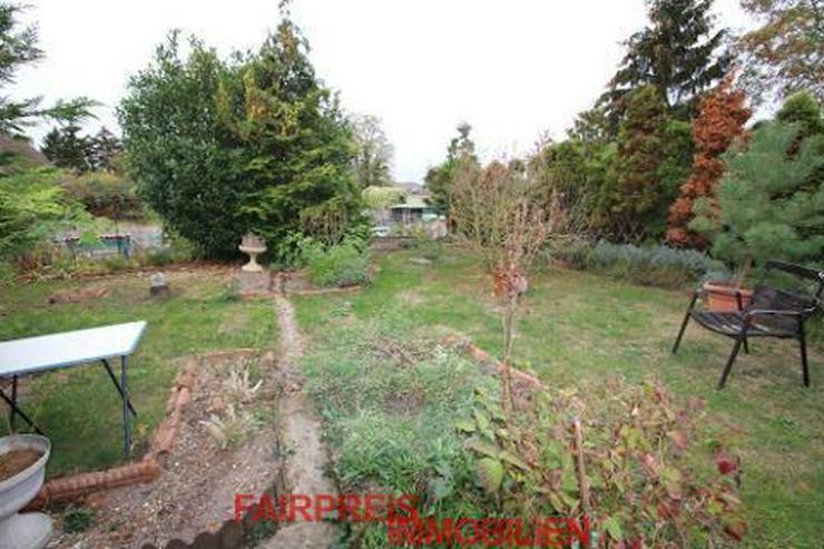 Bild 4: Mehrgenerationenhaus mit 2 Gartenanteilen