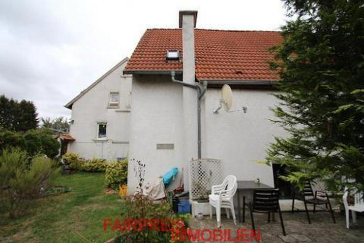 Mehrgenerationenhaus mit 2 Gartenanteilen - Haus kaufen - Bild 1